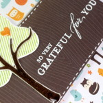 So very grateful – Giveaway