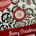 SSS Holiday CArd kit 2013 – VIDEO HOP