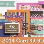 SSS October Card kit – Blog hop
