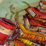 Spotlight on Tim Holtz – Day2
