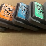Distress Oxide inks | discount