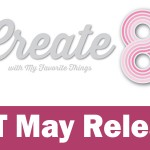 Create8 | MFT May release