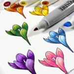 Product Review | Nuvo Alcohol markers