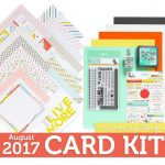 SSS August kit, GIVEAWAY and sales!