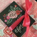 SSS January Card kit | Giveaway