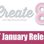 Create8 | MFT January Release