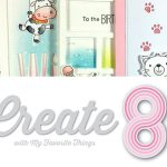Create8 | February cards Part 1