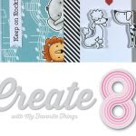 Create8 | February cards Part 2