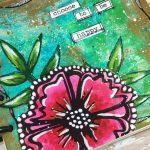 Art Journal | choose to be happy