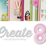 Create8 | March cards