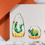 Window card | Terrariums