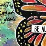 Art Journal | Be Authentic