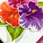 Build a Flower – Hibiscus | Giveaway